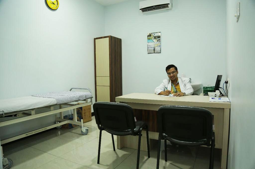 Poli Penyakit Dalam