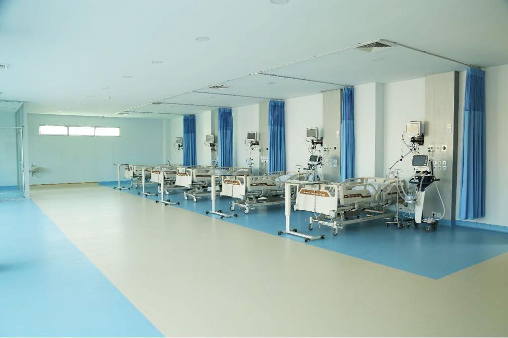 Ruang ICU