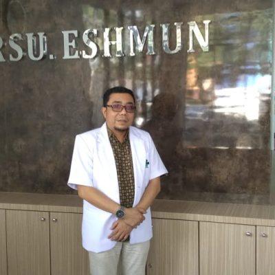 dr. Ginda Hasian Siregar, Sp.OG