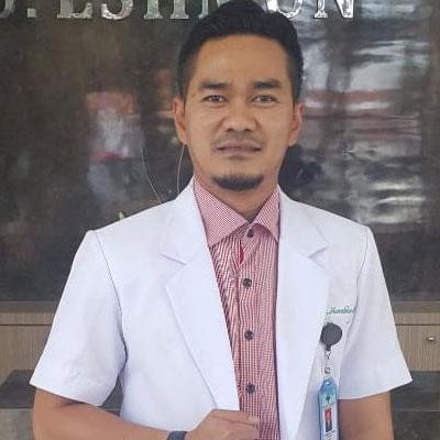 Dokter Umum dr.Handika Asmara