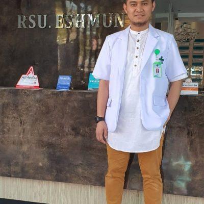 dr. Farhan Sp,B
