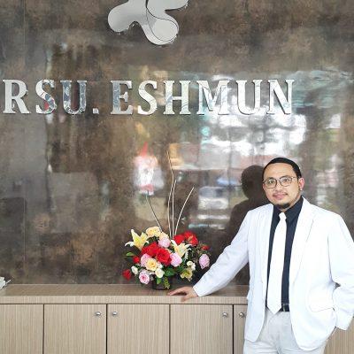 dr. Chairil Amin Batubara Sp.S